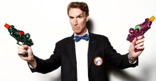 Imagem 2 do filme Bill Nye Saves the World