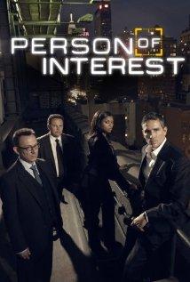 Poster do filme Pessoa de Interesse