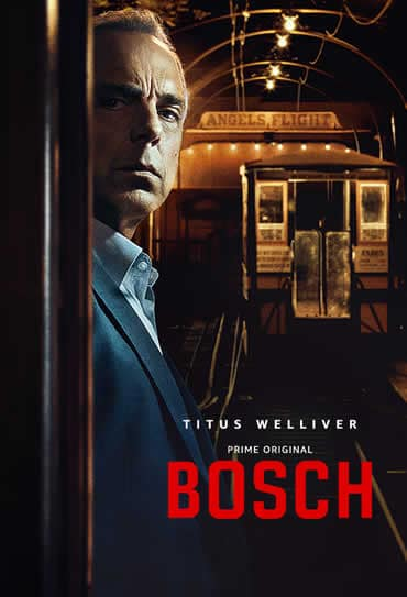 Poster do filme Bosch
