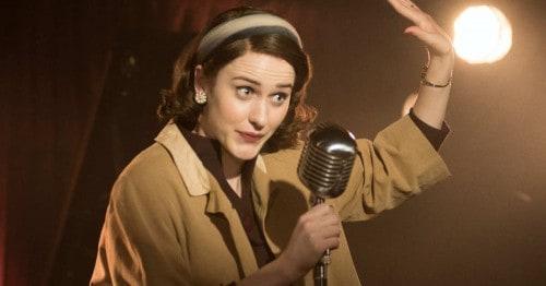 Imagem 2 do filme Maravilhosa Sra. Maisel