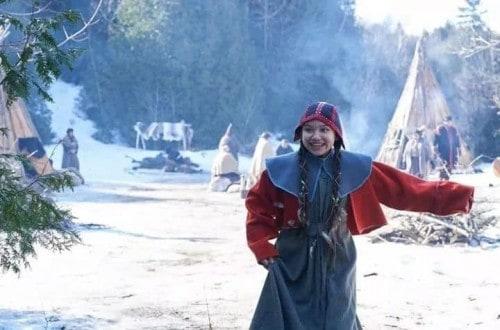 Imagem 2 do filme Anne with an E