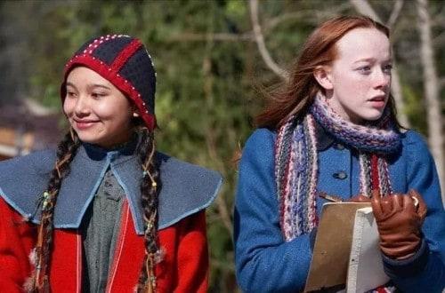 Imagem 3 do filme Anne with an E