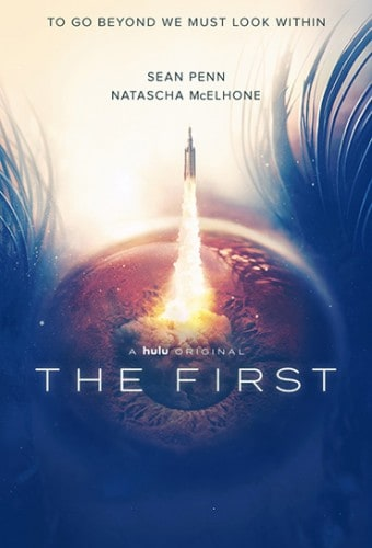 Poster do filme The First