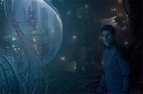 Imagem 1 do filme Krypton