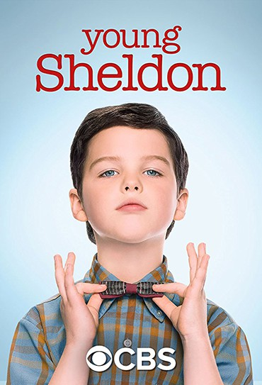 Poster do filme Young Sheldon