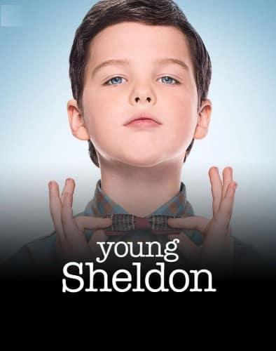 Imagem 1 do filme Young Sheldon