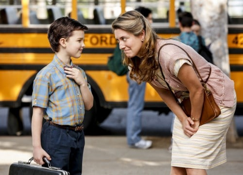 Imagem 1 do filme Young Sheldon