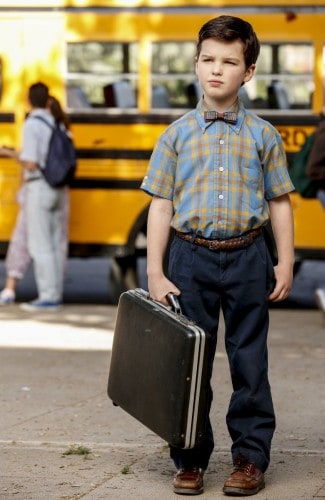 Imagem 2 do filme Young Sheldon