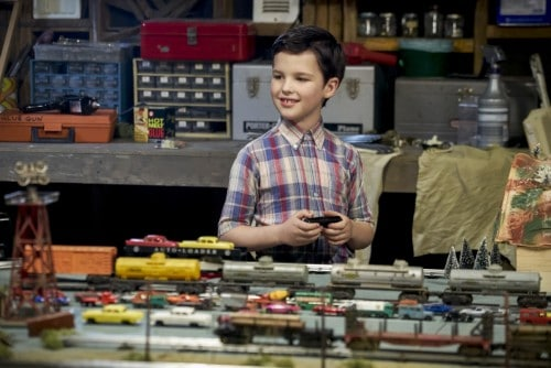 Imagem 3 do filme Young Sheldon