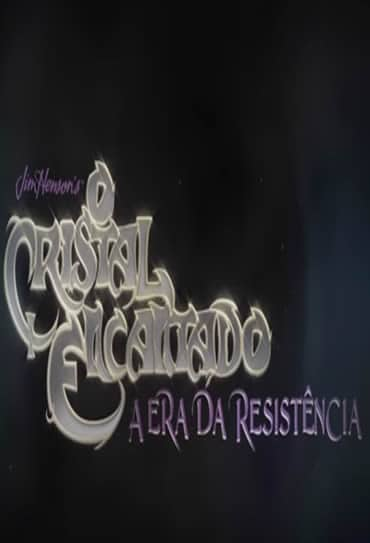 Poster do filme The Dark Crystal: Age of Resistance