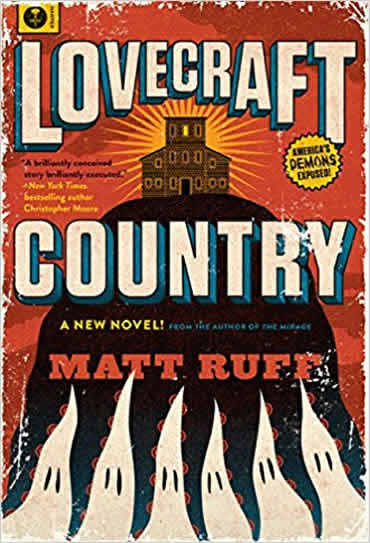 Poster do filme Lovecraft Country