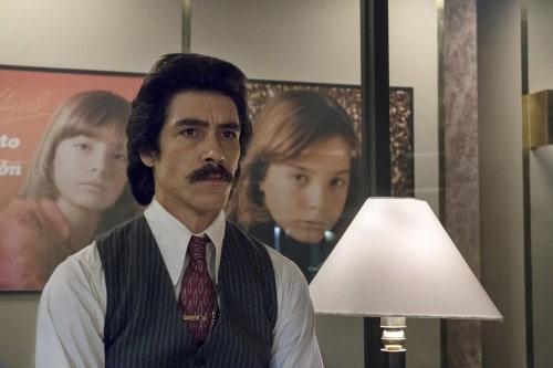 Imagem 5 do filme Luis Miguel - La Serie
