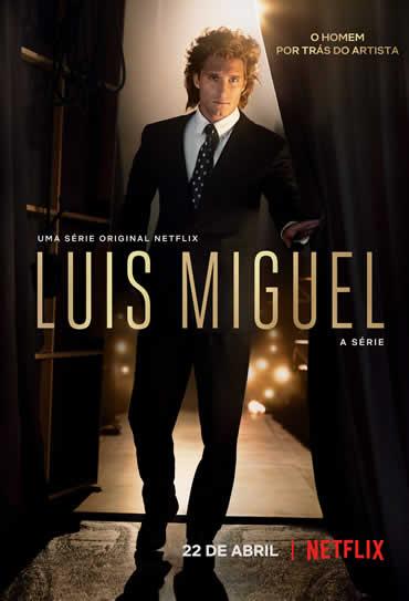 Luis Miguel - A Série