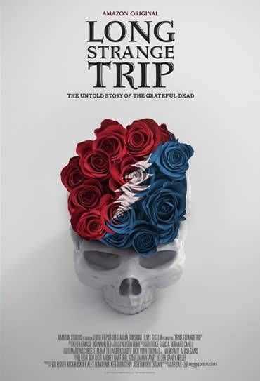 Poster do filme Long Strange Trip