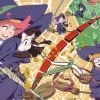 Imagem 13 do filme Little Witch Academia