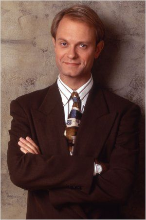 Imagem 3 do filme Frasier