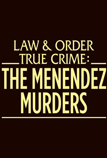 Poster do filme Law & Order: True Crime