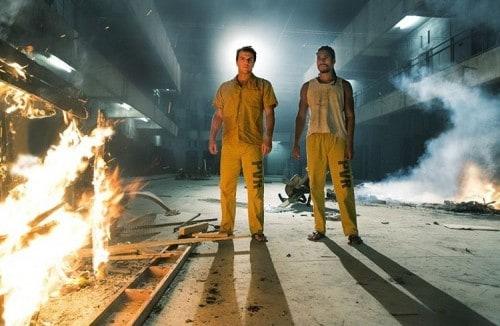 Imagem 1 do filme Carcereiros