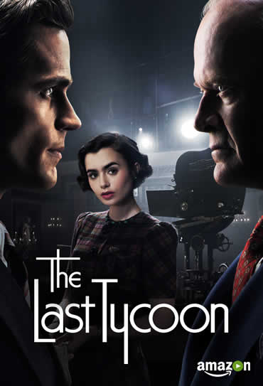 Poster do filme The Last Tycoon