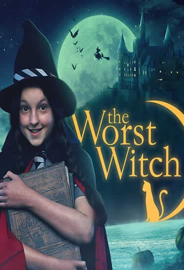 Poster do filme The Worst Witch