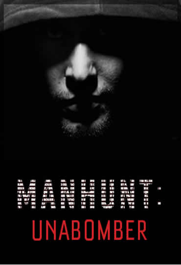 Poster do filme Manhunt: Unabomber