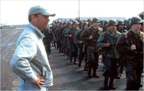 Imagem 2 do filme Irmãos de Guerra
