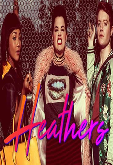 Poster do filme Heathers