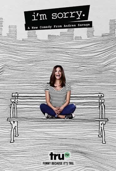 Poster do filme I'm Sorry