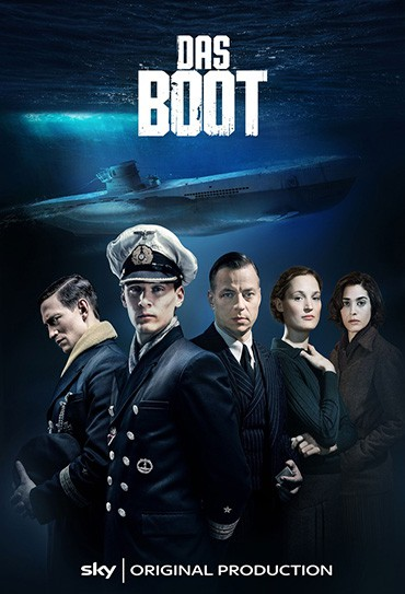 Poster do filme Das Boot