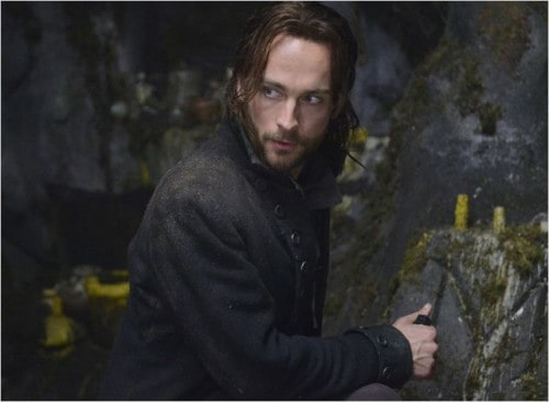 Imagem 1 do filme Sleepy Hollow