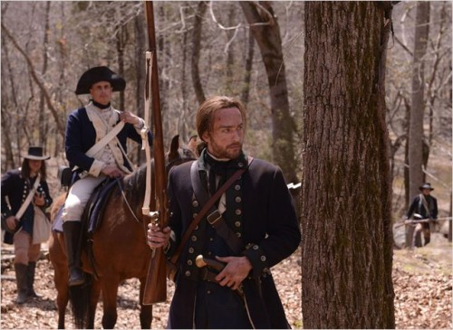 Imagem 4 do filme Sleepy Hollow