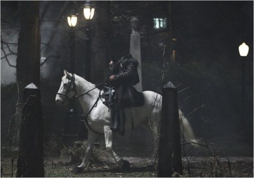 Imagem 5 do filme Sleepy Hollow