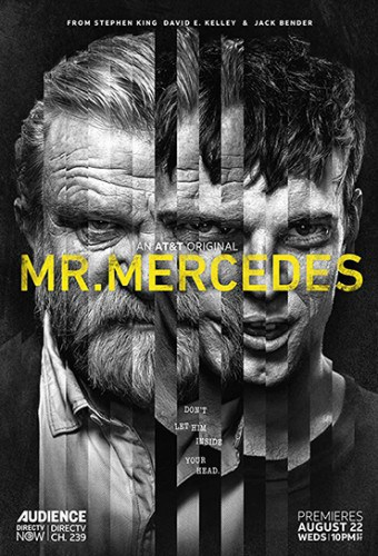 Poster do filme Mr. Mercedes