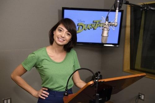 Imagem 2 do filme DuckTales