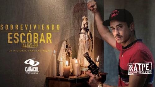 Imagem 2 do filme Sobrevivendo a Ecobar - Alias JJ
