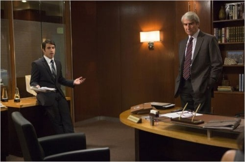Imagem 1 do filme The Newsroom