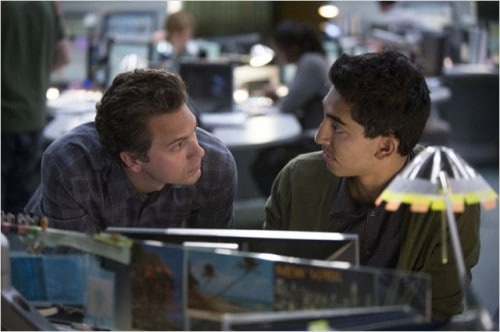 Imagem 3 do filme The Newsroom