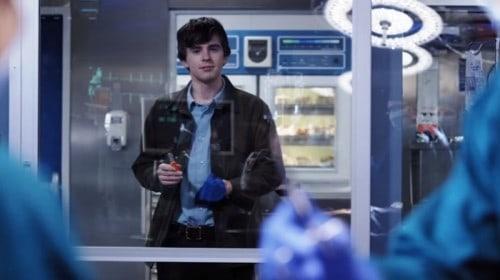 Imagem 1 do filme The Good Doctor