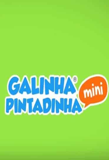 Galinha Pintadinha Mini