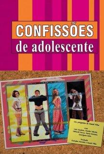 Poster do filme Confissões de Adolescente