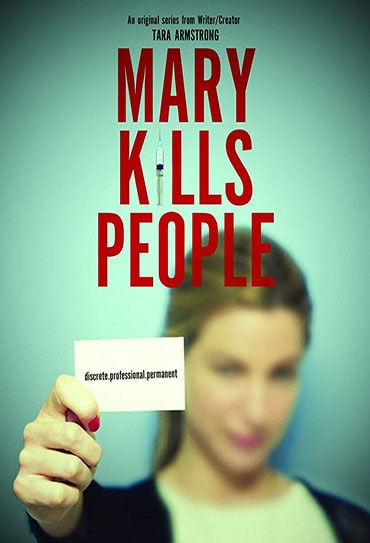 Poster do filme Mary Kills People