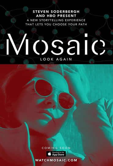 Poster do filme Mosaic