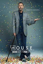 Poster do filme Dr. House
