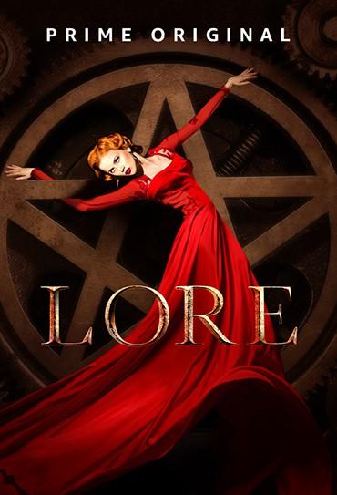 Poster do filme Lore