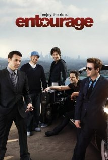 Poster do filme Entourage