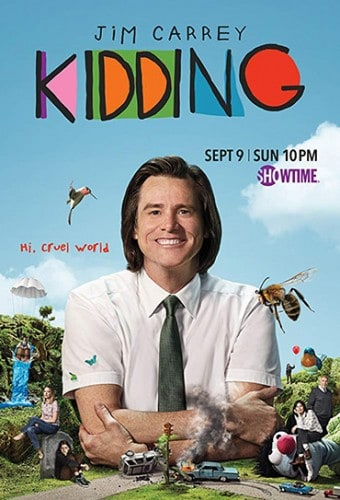 Poster do filme Kidding