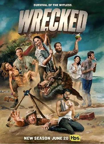 Imagem 1 do filme Wrecked