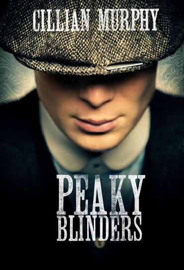 Poster do filme Peaky Blinders