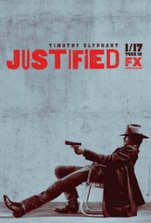 Poster do filme Justified