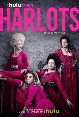 Imagem 1 do filme Harlots